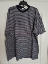 Old Navy Stripped T-shirt - NEW in Camp Lejeune, North Carolina