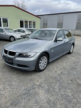 2006 BMW 318i, 91000 miles in Grafenwoehr, GE
