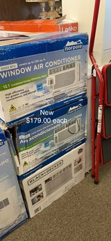 Air Conditioners (New) in Fort Leonard Wood, Missouri