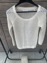 Abercrombie & Fitch Fishnet Sweater in Wiesbaden, GE