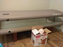 Tanning Bed in Fort Rucker, Alabama