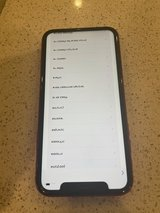 Iphone XR red 128 gigabytes in Naperville, Illinois