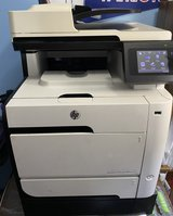 HP  Pro 300 M375nw All-In-One Printer, Copier, Scanner, Fax in Camp Lejeune, North Carolina