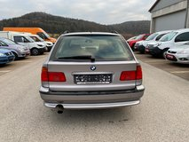 BMW 528 WITHOUT INSPECTION in Grafenwoehr, GE