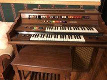 Kimball Electric Organ in Fort Leonard Wood, Missouri