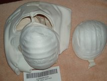 Military Surplus Cold Weather Mask System in Naperville, Illinois