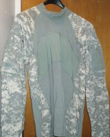 Military Surplus Issued ACU Combat Shirt in Naperville, Illinois