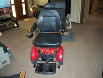 """Jazzy Elite 14 built with a 20"""" wide seat. in Alamogordo, New Mexico"""