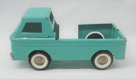 """VINTAGE STRUCTO CORVAIR - PRESSED METAL TRUCK - 1960""""s - RAMPSIDE PICKUP TRUCK in Naperville, Illinois"""
