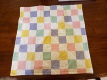 NEW Small Quilted Baby Doll Blanket #105 in Warner Robins, Georgia