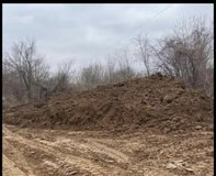 Free Dirt in Belleville, Illinois