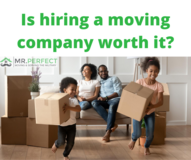 Moving? Your local Moving Company is here for you in Ramstein, Germany