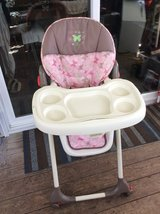 Baby Trend High Chair in Cherry Point, North Carolina