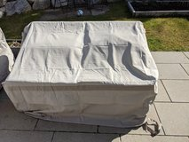 *New* 3 Seat Patio Sofa Cover in Stuttgart, GE