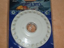 24 LED circular light in Naperville, Illinois