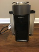 Nespresso coffee maker in Fort Campbell, Kentucky