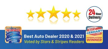 """YOU"" Choose from over 290 Used Cars RUC in Hohenfels, Germany"