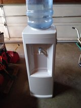water cooler in Naperville, Illinois