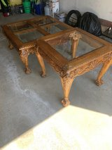 Coffee Table & End Table in Naperville, Illinois