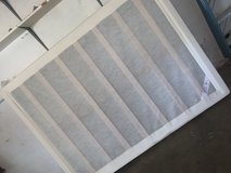 Queen box spring and frame in Travis AFB, California