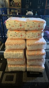 Size4  Fisher-Price diapers in 29 Palms, California