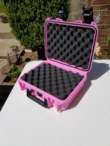 Pink Hard Case in Fort Campbell, Kentucky