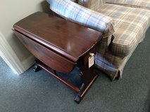 Drop Leaf End Table in St. Charles, Illinois