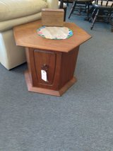 Side Cabinet Six Sided in Naperville, Illinois