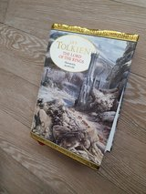 The Lord of the Rings 1991 Edition (All books in one hardback) in Lakenheath, UK