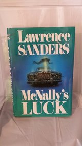 Books - Lawrence Sanders - Author in Naperville, Illinois