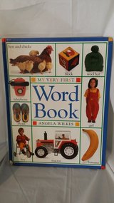 MY VERY FIRST - Word Book - Colors Book in Naperville, Illinois