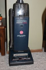 Broken Hoover vacuum use for parts in Naperville, Illinois