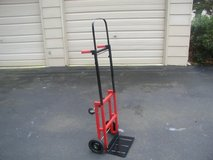 Portable Hand Truck (Adjustable) in Cherry Point, North Carolina