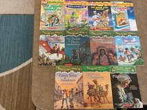 Magic Tree House AND Geronimo Stilton Books - 11 Early Chapter Books in Cherry Point, North Carolina