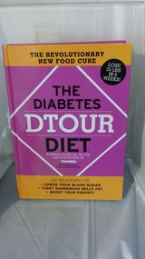 Books - Diabetes - You on a Diet in Naperville, Illinois
