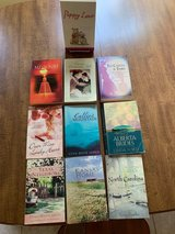 10 Christian Romance Books with 35 Titles/Novellas in Cherry Point, North Carolina