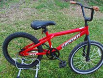 Boy's 20 inch Wipeout Bike in Camp Lejeune, North Carolina