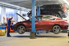 Mechanic Wanted in Ramstein, Germany