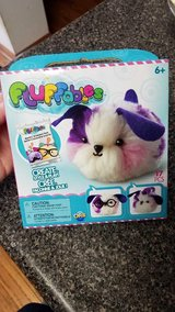 NEW IN BOX FLUFFABLES - NUGGET in DeKalb, Illinois