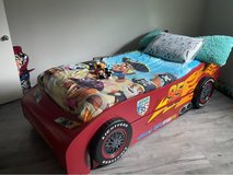 Twin Cars Bed- trundle or storage in Bellaire, Texas