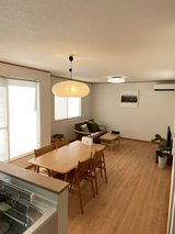 all furnished single house in Nago in Okinawa, Japan