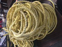 """1/2"""" Rope in Pearland, Texas"""