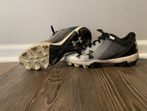 Under Armour Baseball Cleats - Size 7 in Naperville, Illinois
