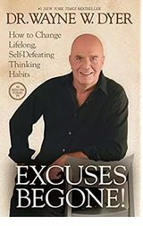 Excuses BeGone! Dr Wayne W. Dyer in Spring, Texas