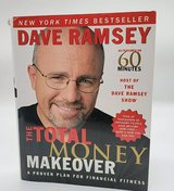 Dave Ramsey Total Money Makeover in Spring, Texas