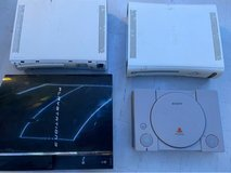 consoles for parts in Okinawa, Japan