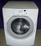 WHIRLPOOL Duet WASHER Machine in Camp Pendleton, California