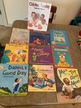 10 Picture Storybooks including Chicken Sunday, Corduroy, & Caldecott Winners in Cherry Point, North Carolina