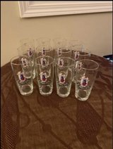 Germany  St. Pauli Girl Glass $10 each in Naperville, Illinois
