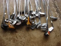YOUR CHOICE OF GOLF CLUBS in Naperville, Illinois